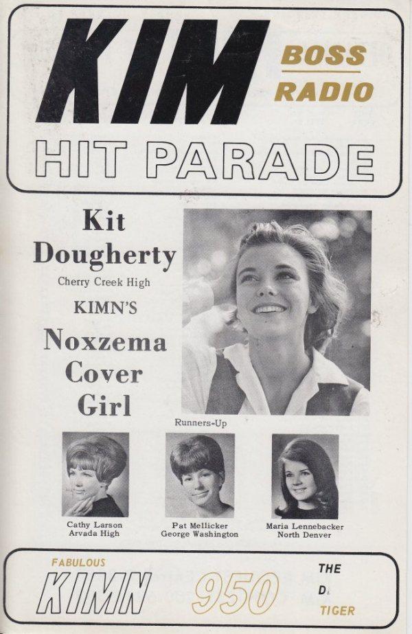 KIMN 1965 - 10-11-65 - F
