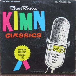 KIMN KEYWOOD 9566 - BOSS OLDIES (1)