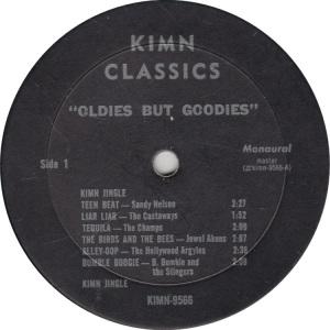 KIMN KEYWOOD 9566 - BOSS OLDIES (3)