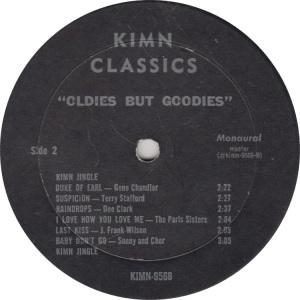 KIMN KEYWOOD 9566 - BOSS OLDIES (4)