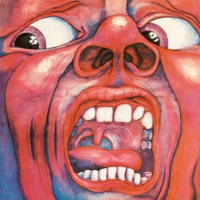King Crimson - Atlantic - In Court
