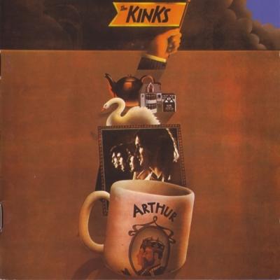 Kinks - Reprise - Arthur