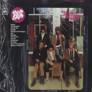 Moby Grape after