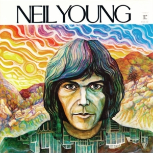 Neil Young w lettering