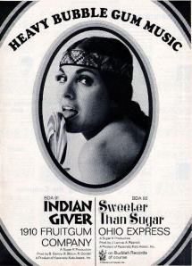 1910 Fruitgum Co - 1969 - Indian Giver