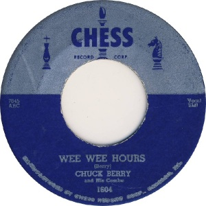 1955-09 - Berry - Wee Hours