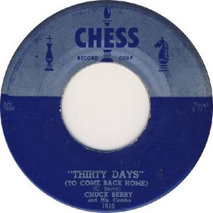 1955-10 - Berry - 30 Days
