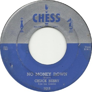 1956-01 - Berry - No Money Down