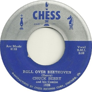 1956 - 06 - Berry - Roll Over