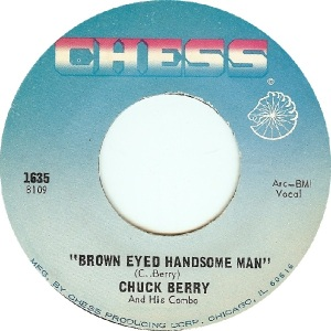 1956-10 - Berry - Brown Eyed