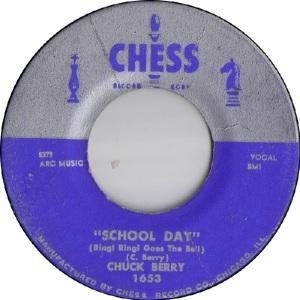 1957-04 - Berry - School Day