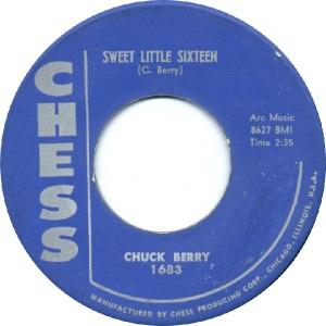 1958-02 - Berry - Sixteen