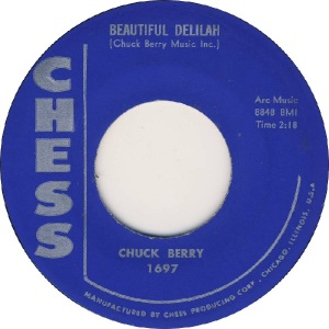 1958-07 - Berry - Delialah