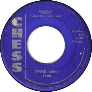 1958-08 - Berry - Carol