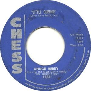 1959-04 - Berry - Little Queenie