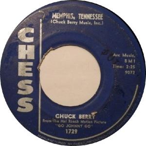 1959-05 - Berry - Memphis DNC