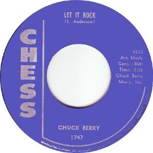 1960-02 - Berry - Let it Rock