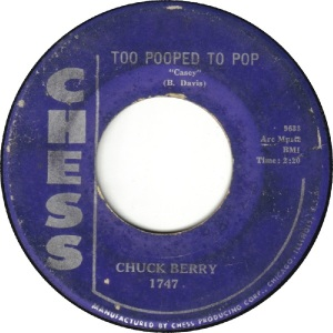 1960-02 - Berry - Too Pooped to Pop