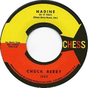 1964-03 - Berry - Nadine
