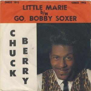 1964-10 - Berry - Little Marie