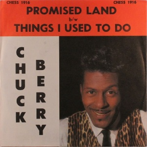 1964-12 - Berry - Promised Land