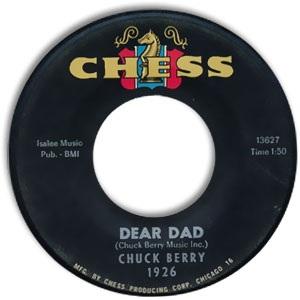 1965-04 - Berry - Dear Dad