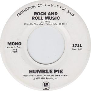 1975 - Humble Pie - Rock