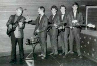 Adams, Don Band