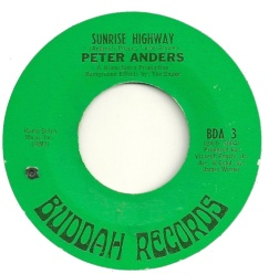 Anders, Peter - 06-67 - Sunrise Highway R
