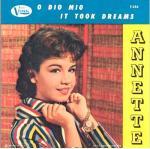 Annette - 02-60 - O Dio Mio R