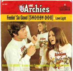 Archies - 1969 BB - Feelin So Good R