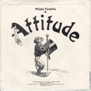 Armstrong 121044 PS B - Attitude - Yesterday's Love