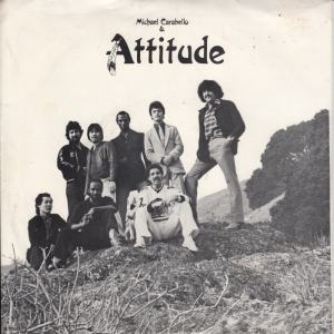 Armstrong 121044 PS F - Attitude - Yesterday's Love