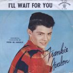 Avalon, Frankie - 12-58 - Avalanche REC