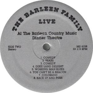 BARLEEN FAMILY - BARLEEN 1 - A1 (2)
