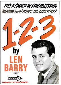 Barry, Len - 08-65 - 1-2-3