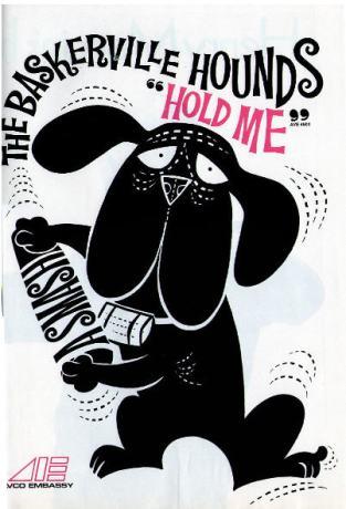 Image result for baskerville hounds rock group billboard
