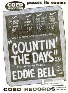 Bell, Eddie & Rocka Fellas - 05-59 - Countin the Days