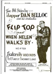 Belloc, Dan - 04-57 - Flip Top