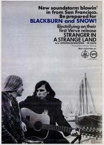 Blackburn & Snow - 01-67 - Stranger in a Strange Land