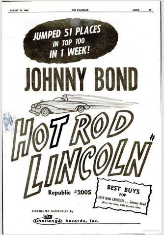 Image result for Johnny Bond billboard magazine