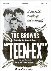 Browns - 03-60 - Teen-Ex