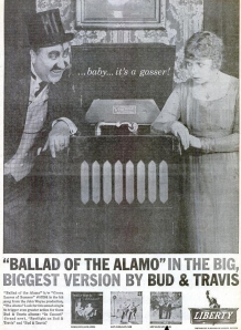 Bud & Travis - 10-60 - Ballad of the Alamo