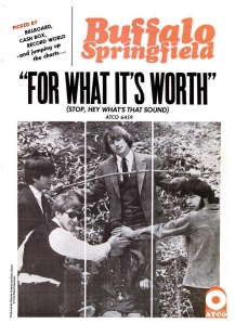 Buffalo Springfield - 02-67 - For What It's Worth