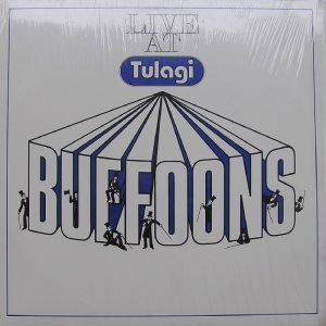 BUFFOONS - BUFF 1 - LIVE TULAGI RA1 (3)