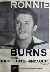 Burns, Ronnie - 03-58 - Double Date