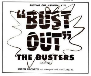 Busters - 09-63 - Bust Out