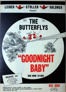 Butterflys - 09-64 - Goodnight Baby