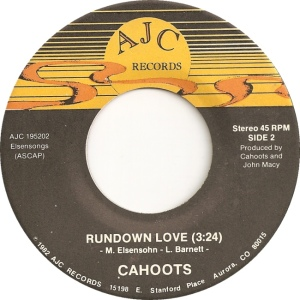cahoots-rundown-love-ajc