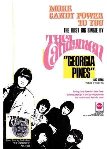Candymen - 10-67 - Georgia Pines